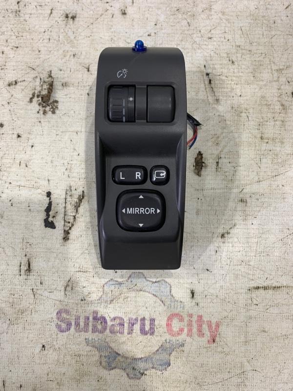 Блок управления зеркалами Subaru Impreza GH EJ15 2007 (б/у)