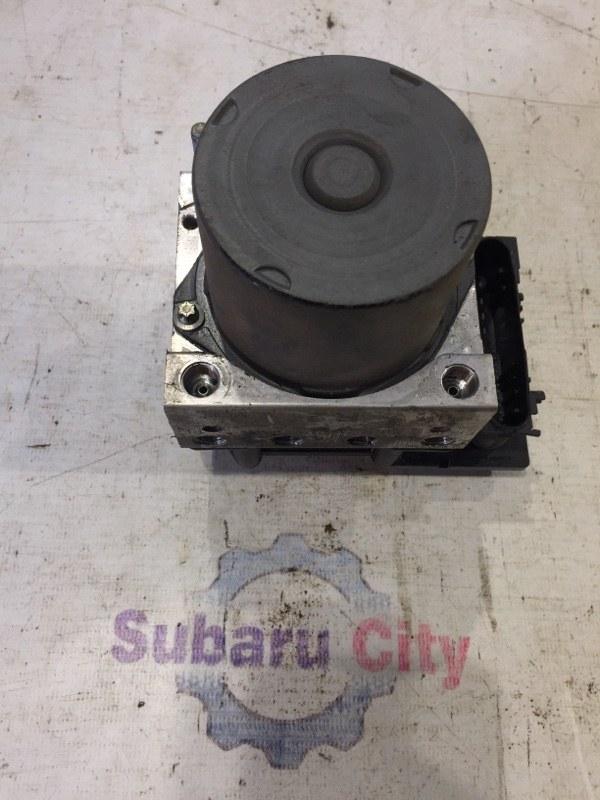 Блок abs Subaru Impreza GH EJ15 2007 (б/у)