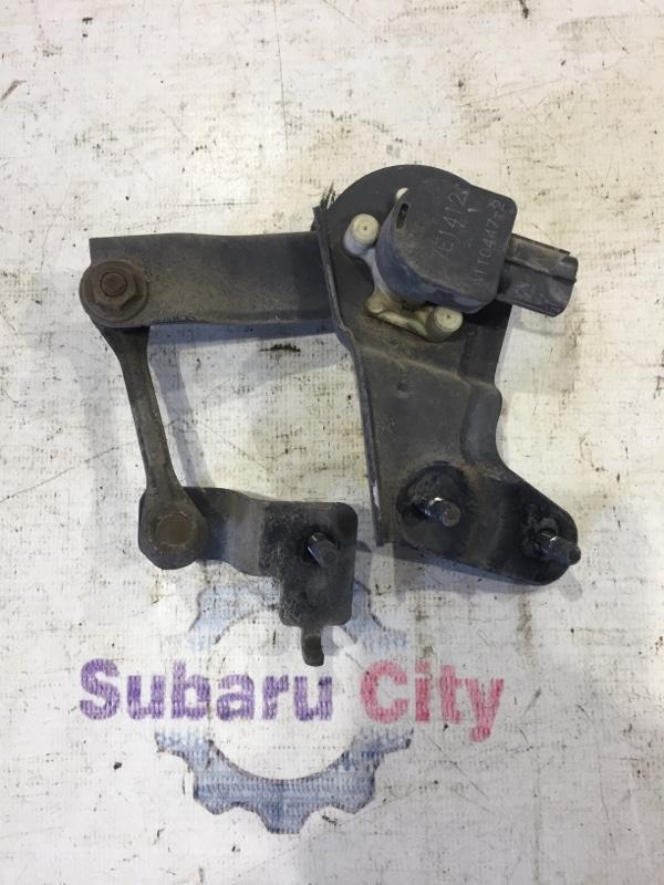 Датчик корректора фар Subaru Impreza GH EJ15 2007 задний (б/у)