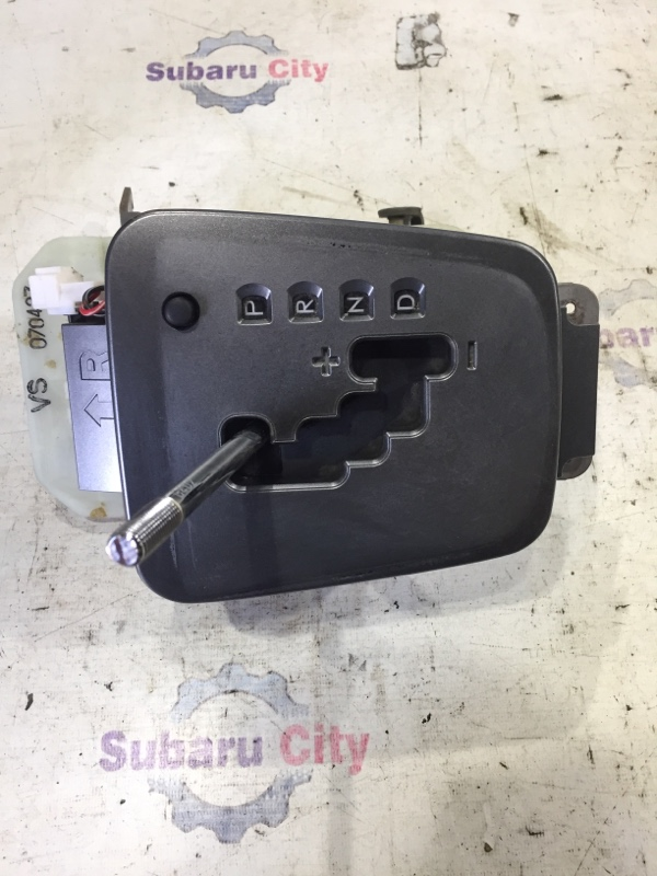 Селектор акпп Subaru Impreza GH EJ15 2007 (б/у)