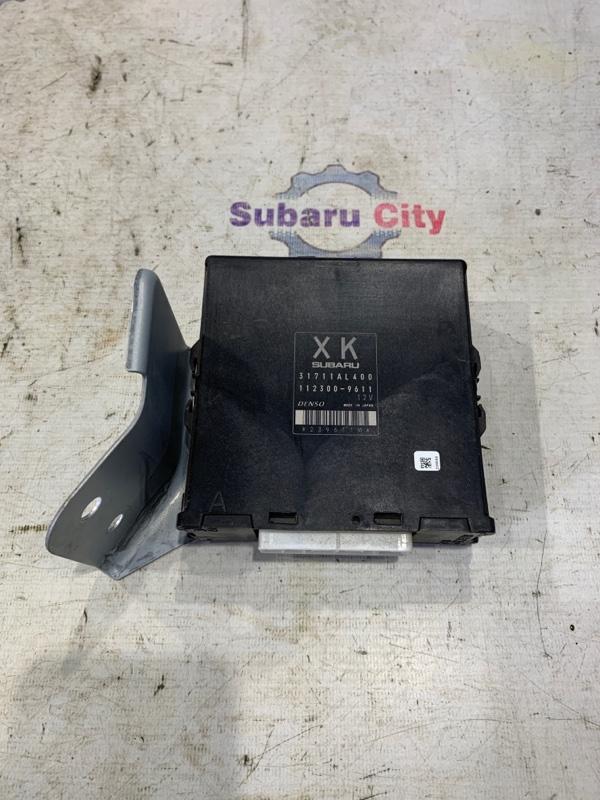Блок управления акпп Subaru Impreza GH EJ15 2007 (б/у)