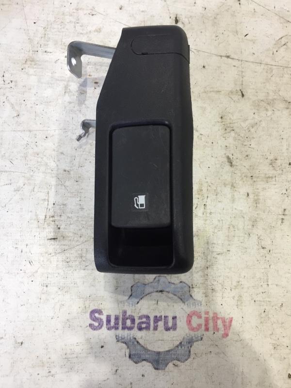 Ручка открывания лючка топливного бака Subaru Impreza GH EJ15 2007 (б/у)