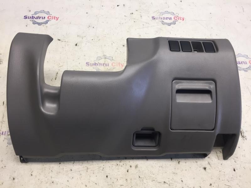 Пластик под рулем Subaru Forester SF EJ20 1998 (б/у)