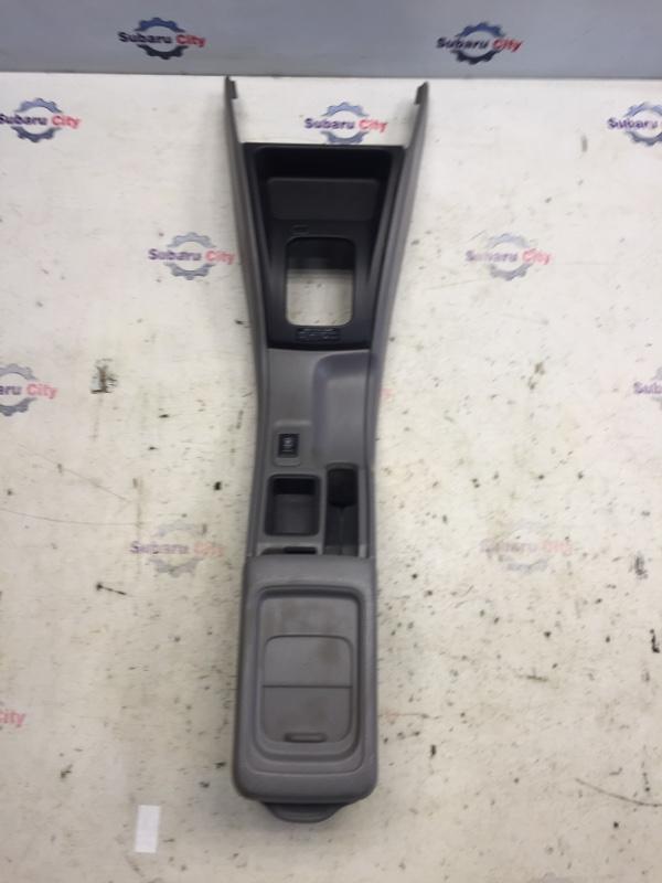 Подлокотник Subaru Forester SF EJ20 1998 (б/у)