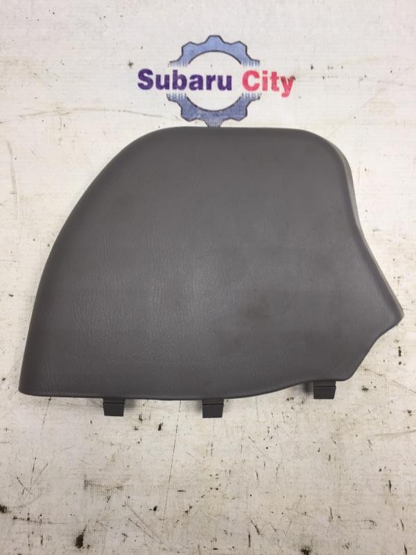 Обшивка багажника Subaru Forester SF EJ20 1998 правая (б/у)