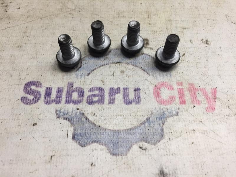 Болты крепления венца Subaru Legacy BE EJ20 1998 (б/у)