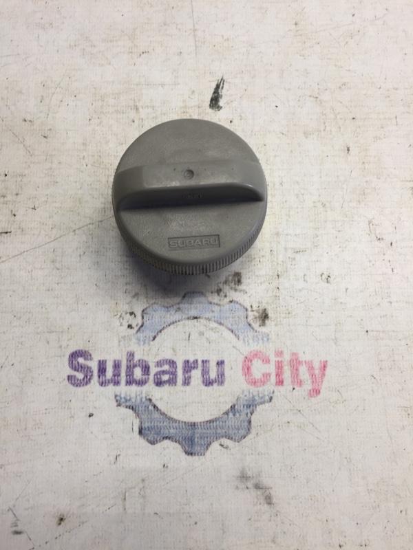 Пробка топливного бака Subaru Forester SF EJ20 1998 (б/у)
