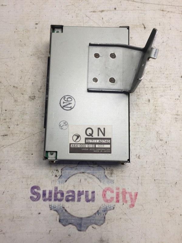 Блок управления акпп Subaru Forester SF EJ20 1998 (б/у)