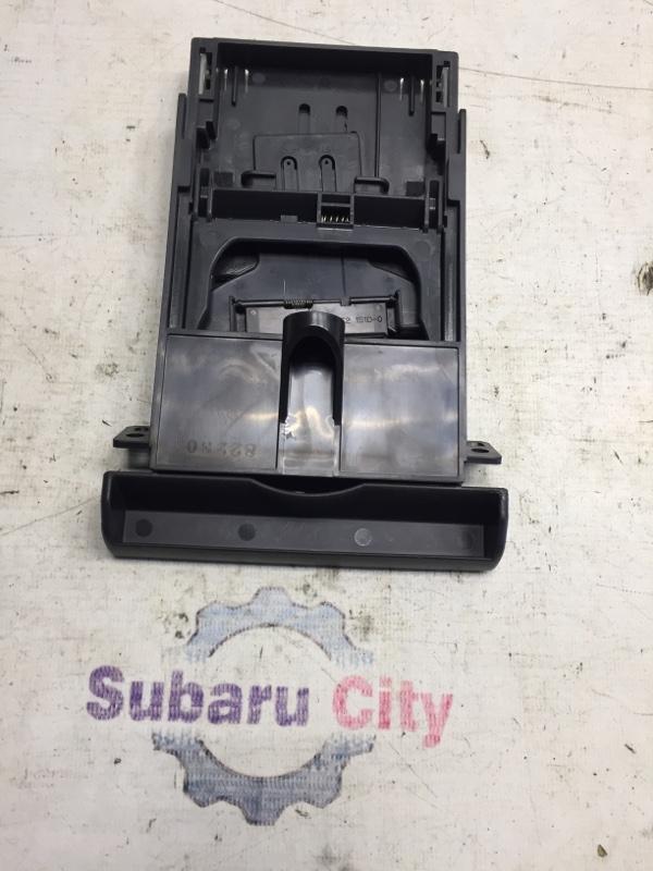 Подстаканник Subaru Forester SF EJ20 1998 (б/у)
