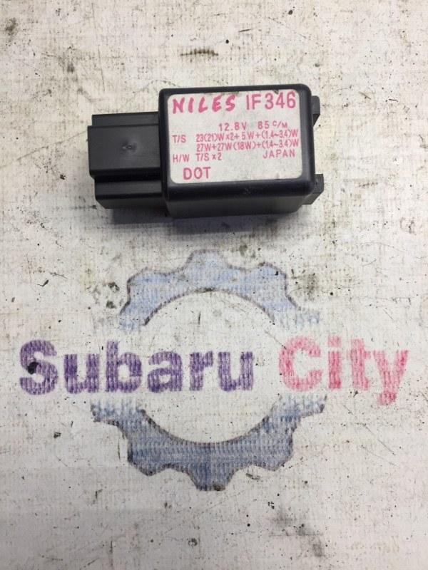Реле Subaru Forester SF EJ20 1998 (б/у)