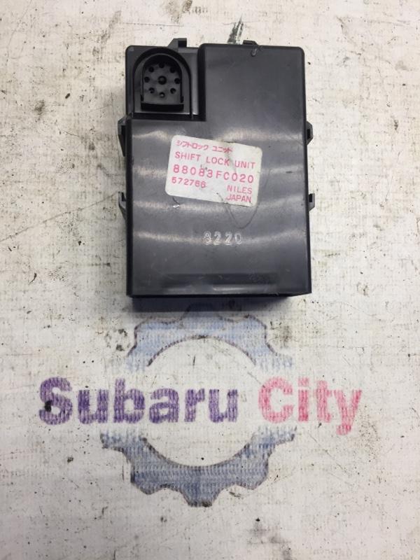 Блок управления центральным замком Subaru Forester SF EJ20 1998 (б/у)