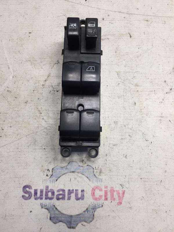 Блок управления стеклоподъемниками Subaru Forester SH EJ20 2009 (б/у)