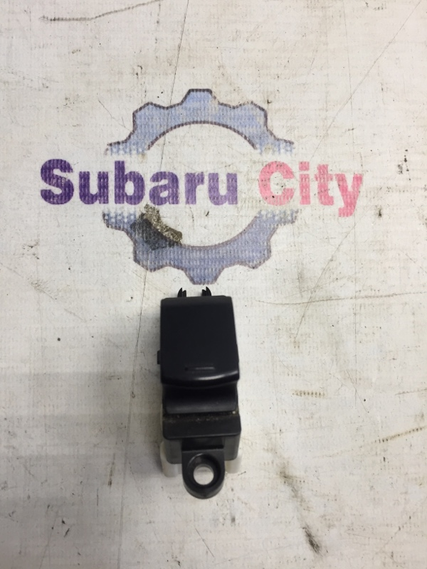 Кнопка стеклоподъемника Subaru Forester SH EJ20 2009 (б/у)