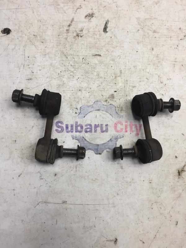 Стойки стабилизатора Subaru Forester SH EJ20 2009 (б/у)