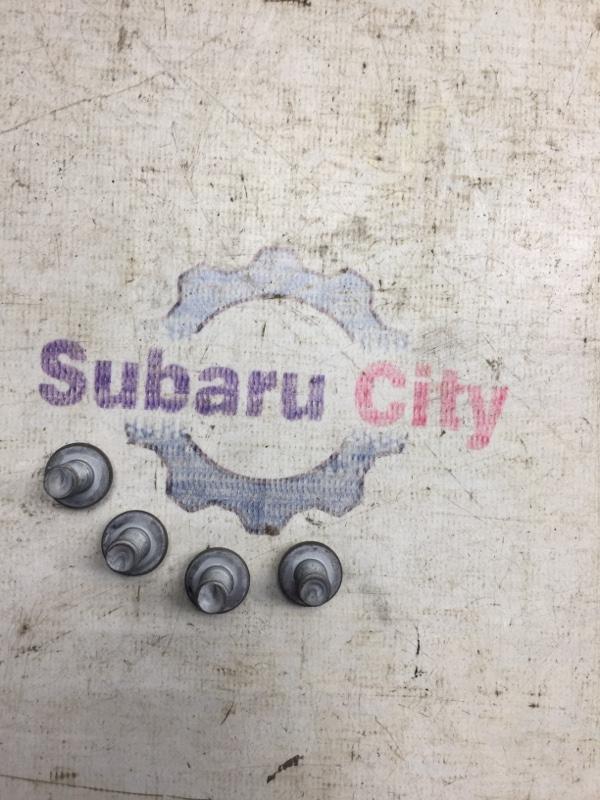 Болты крепления венца Subaru Forester SH EJ20 2009 (б/у)