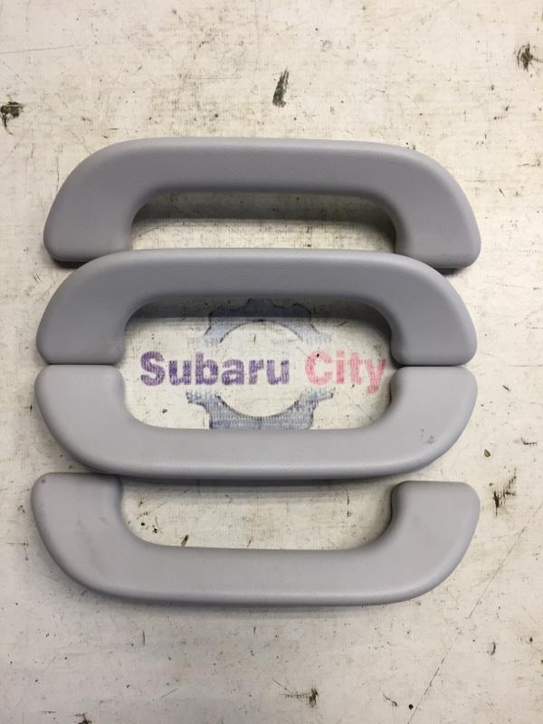 Ручка салонная Subaru Forester SH EJ20 2009 (б/у)