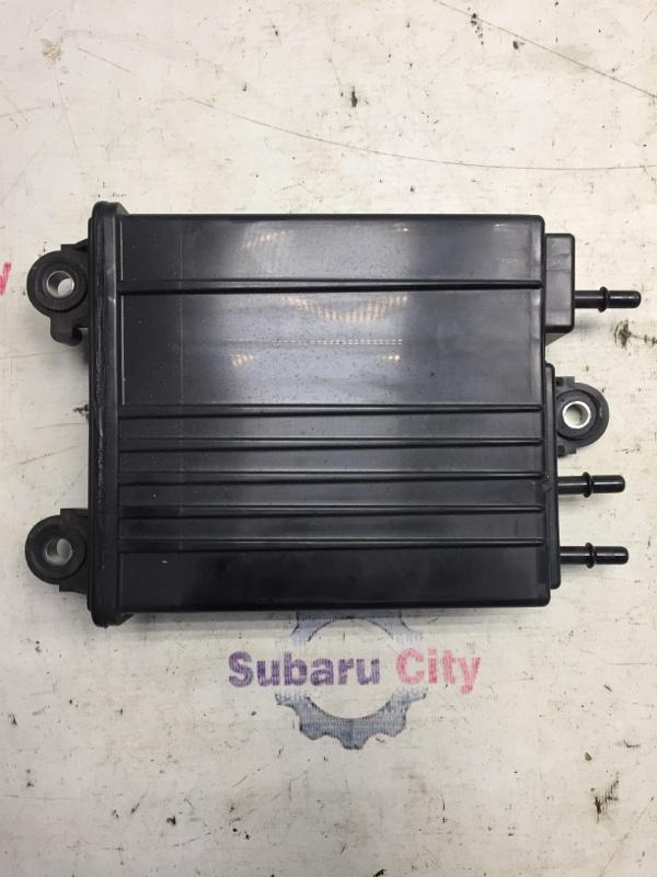 Абсорбер Subaru Forester SH EJ20 2009 (б/у)