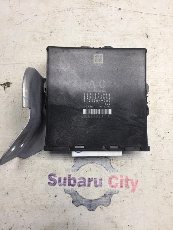 Блок управления акпп Subaru Forester SH EJ20 2009 (б/у)