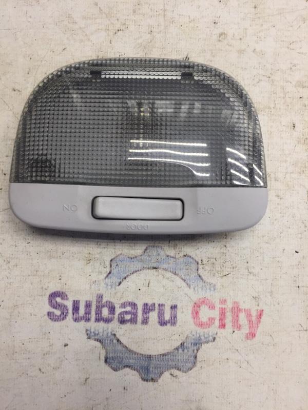 Плафон Subaru Forester SH EJ20 2009 (б/у)
