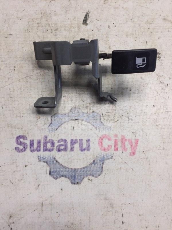 Ручка открывания лючка топливного бака Subaru Forester SH EJ20 2009 (б/у)