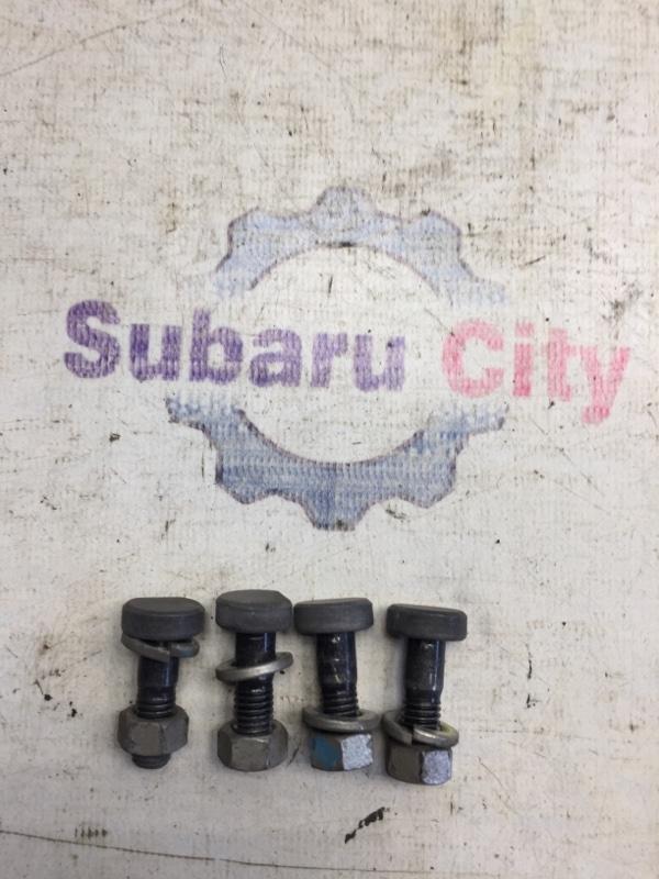 Болты крепления карданного вала Subaru Forester SH EJ20 2009 (б/у)
