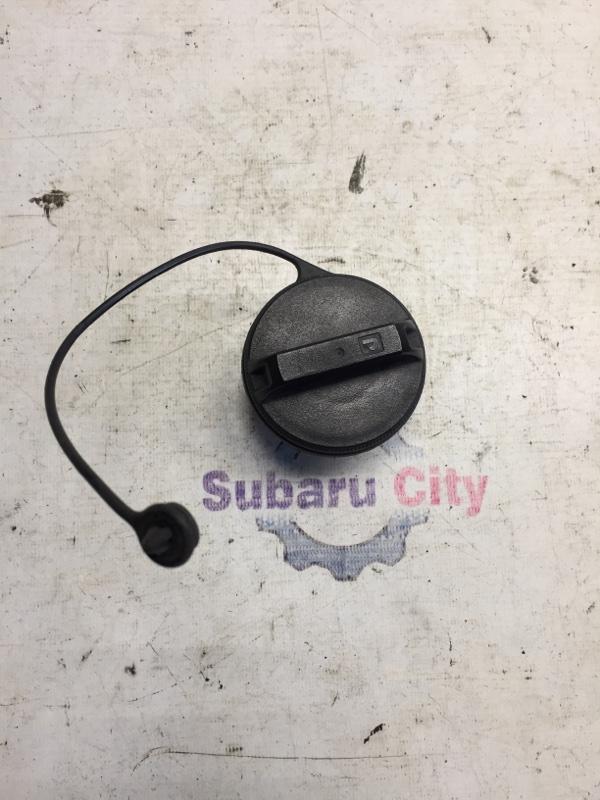 Пробка топливного бака Subaru Legacy BE EJ20 2009 (б/у)