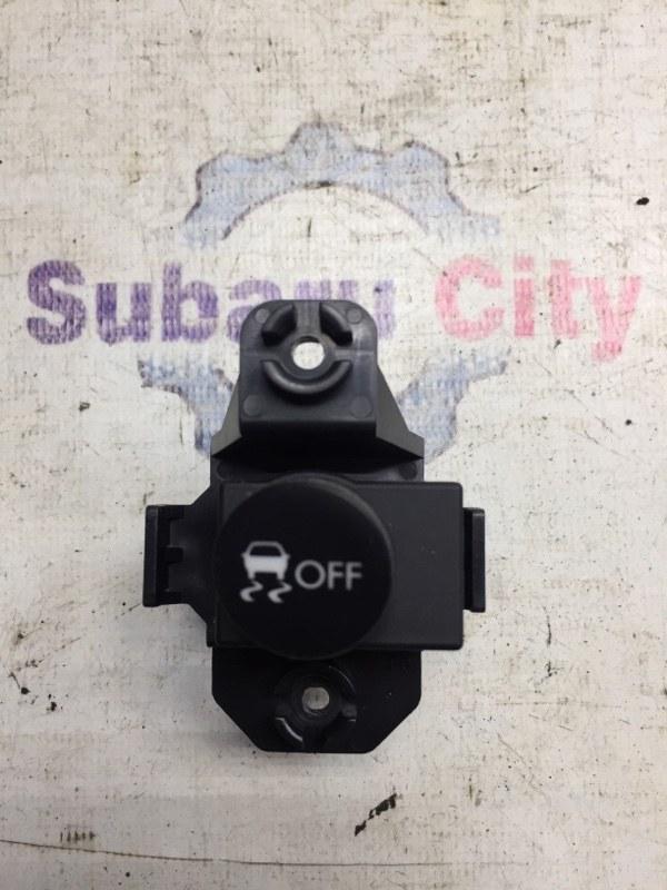 Кнопка vdc Subaru Forester SH EJ20 2009 (б/у)