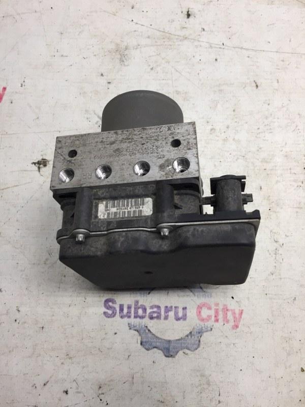 Блок abs Subaru Forester SH EJ20 2009 (б/у)
