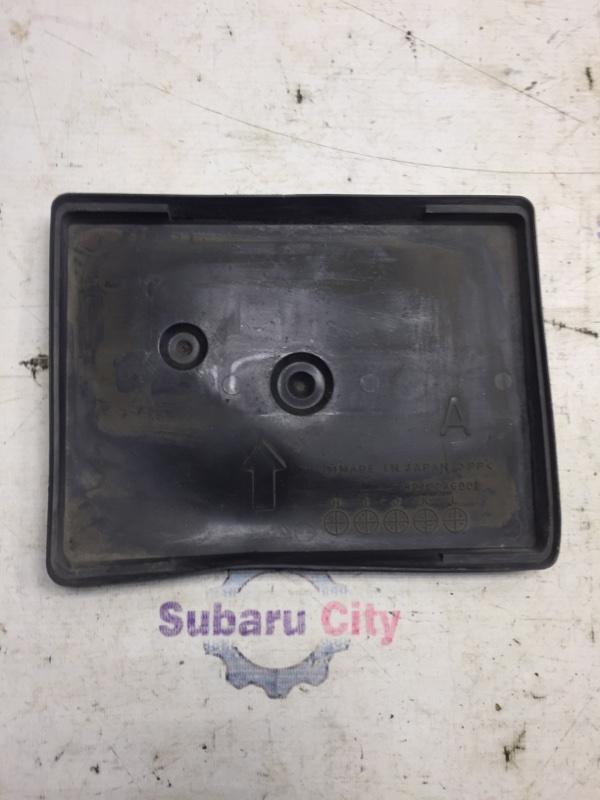 Подставка под аккумулятор Subaru Legacy BE EJ20 2009 (б/у)