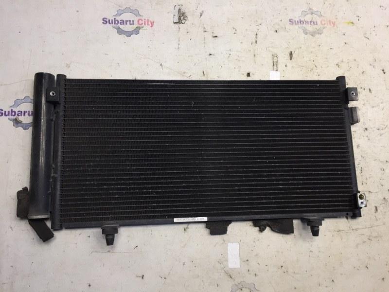Радиатор кондиционера Subaru Forester SH EJ20 2009 (б/у)