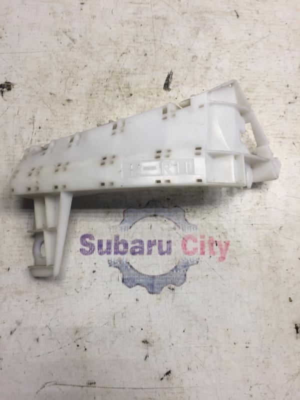 Крепление заднего бампера Subaru Forester SH EJ20 2009 заднее правое (б/у)