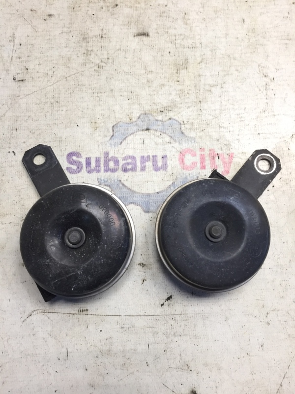 Сигналы Subaru Legacy BE EJ20 2009 (б/у)
