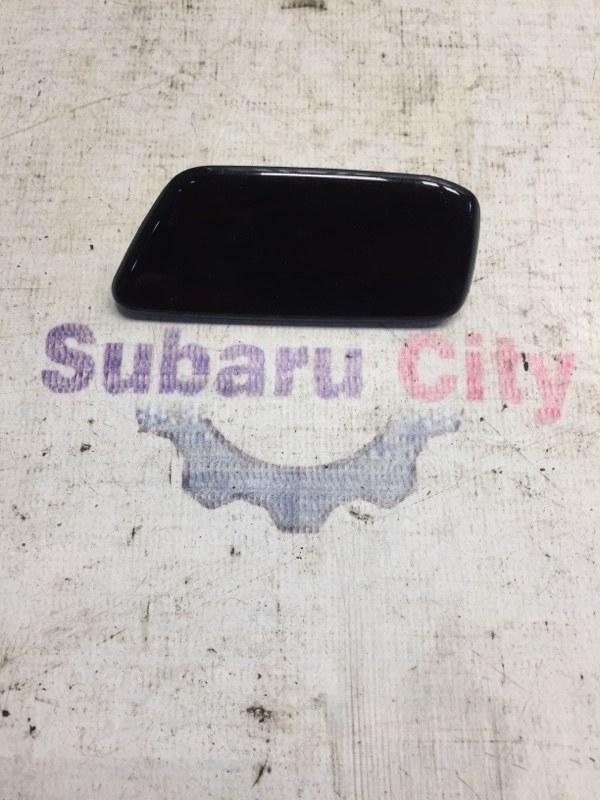 Заглушка в бампер Subaru Forester SH EJ20 2009 передняя левая (б/у)