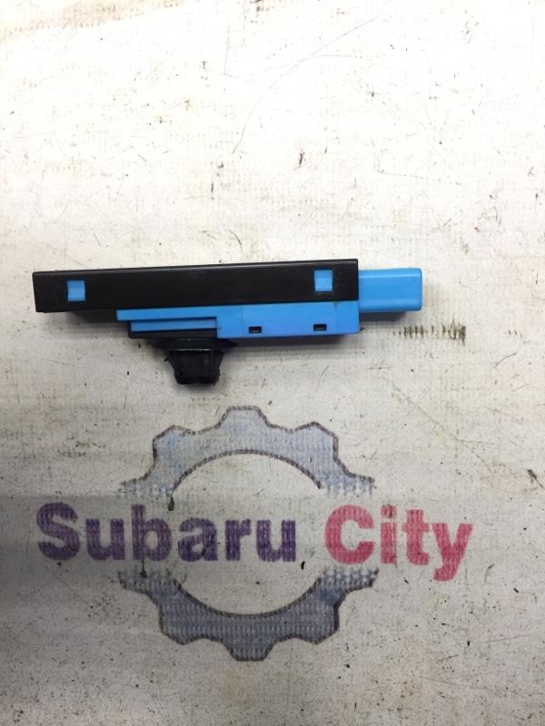 Блок имобилайзера Subaru Forester SH EJ20 2009 (б/у)