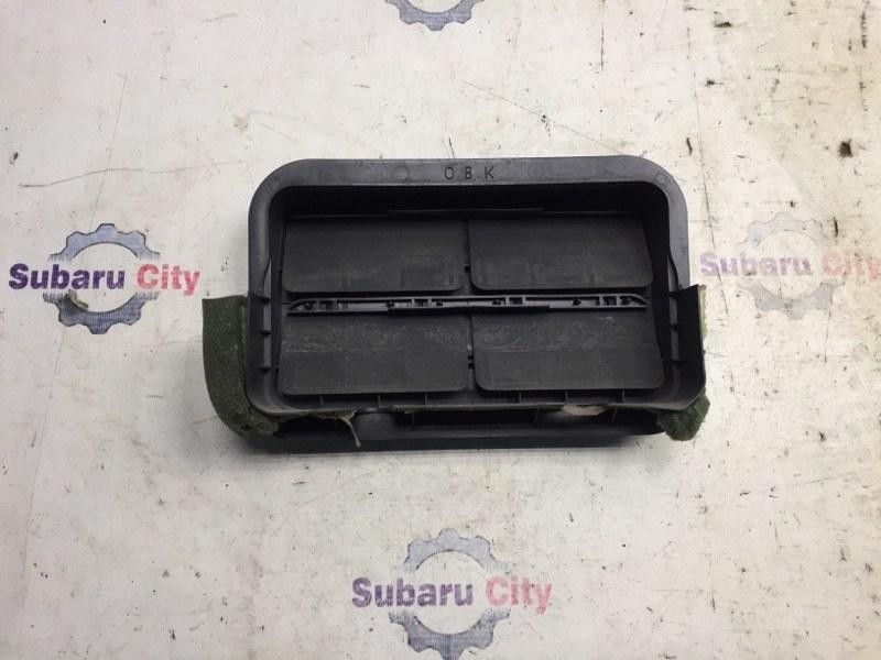 Клапан вентиляции багажника Subaru Forester SH EJ20 2009 задний (б/у)
