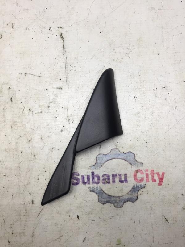 Уголок у зеркала Subaru Legacy BL EJ20 2004 передний правый (б/у)