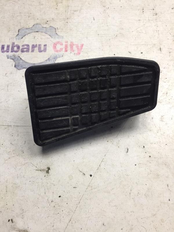 Площадка для отдыха ноги Subaru Impreza GD EJ15 2000 (б/у)