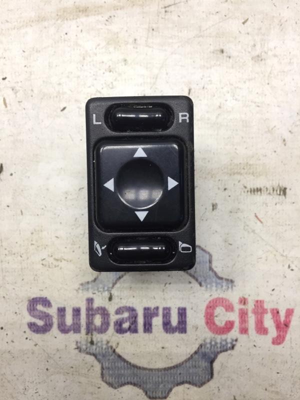 Блок управления зеркалами Subaru Impreza GD EJ15 2000 (б/у)