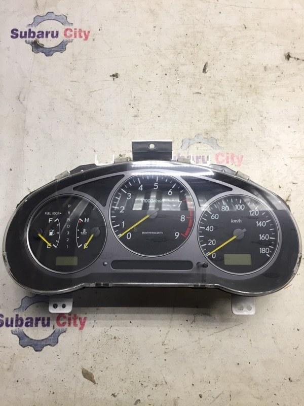 Спидометр Subaru Impreza GD EJ15 2000 (б/у)