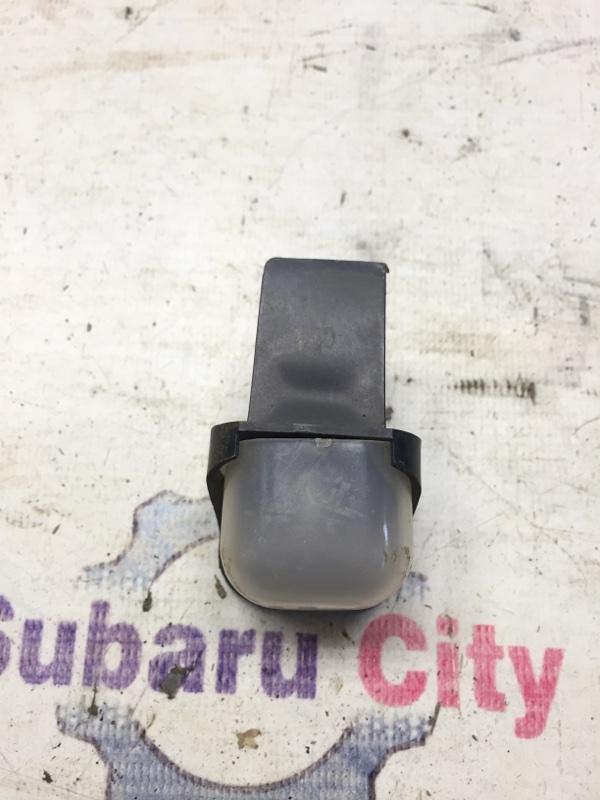 Плафон багажника Subaru Impreza GD EJ15 2000 (б/у)