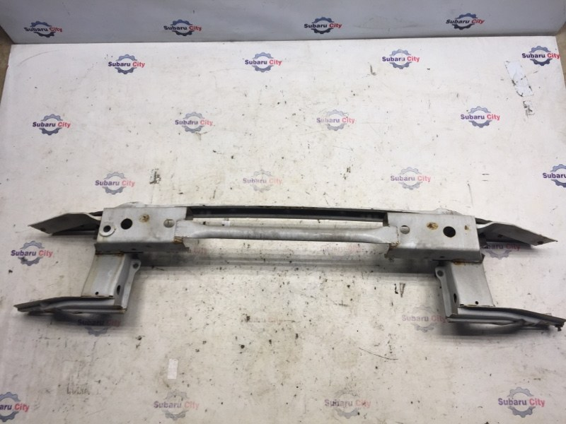 Усилитель бампера Subaru Impreza GD EJ15 2000 передний (б/у)