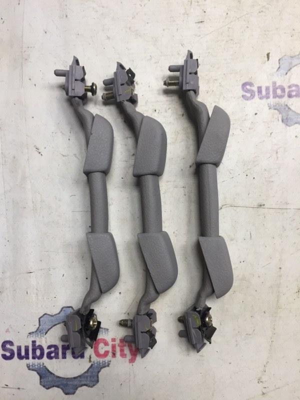 Ручка салонная Subaru Impreza GD EJ15 2000 (б/у)