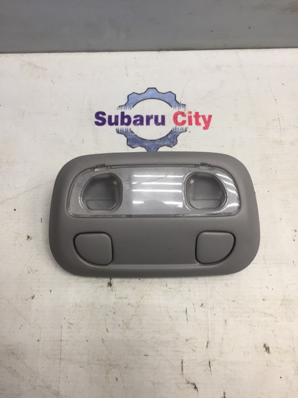 Плафон Subaru Impreza GD EJ15 2000 передний (б/у)