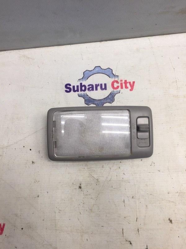 Плафон Subaru Impreza GD EJ15 2000 (б/у)