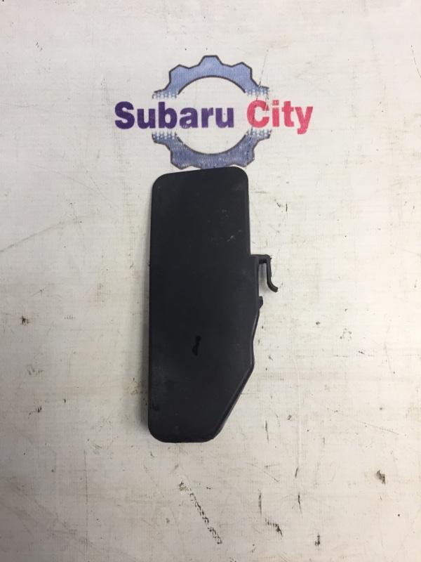 Брызговики Subaru Legacy BL EJ20 2004 задние правые (б/у)