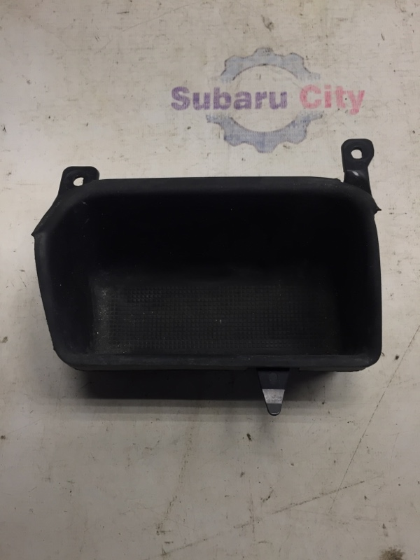 Кармашек под мелочь Subaru Legacy BE EJ20 1999 (б/у)