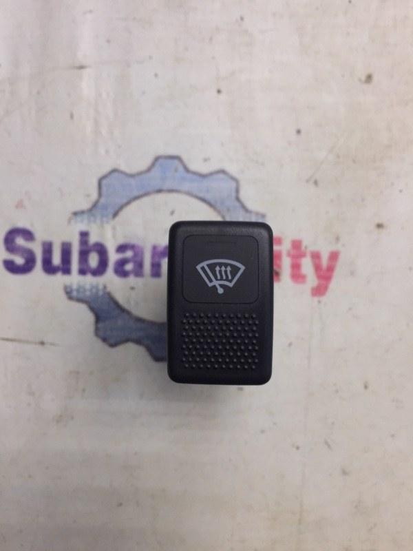Кнопка подогрева лобового стекла Subaru Legacy BE EJ20 1999 (б/у)