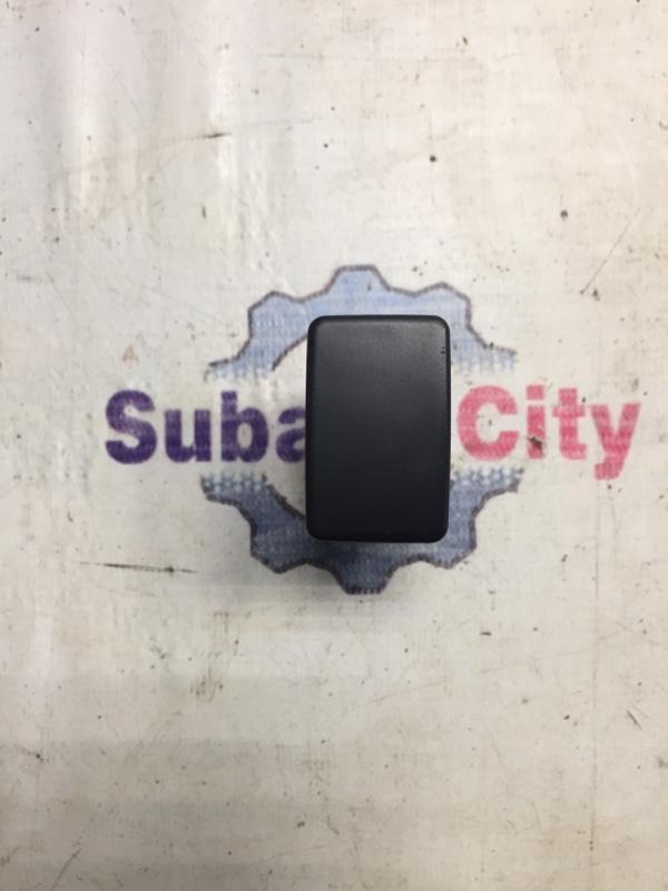 Заглушка под кнопку Subaru Legacy BE EJ20 1999 (б/у)