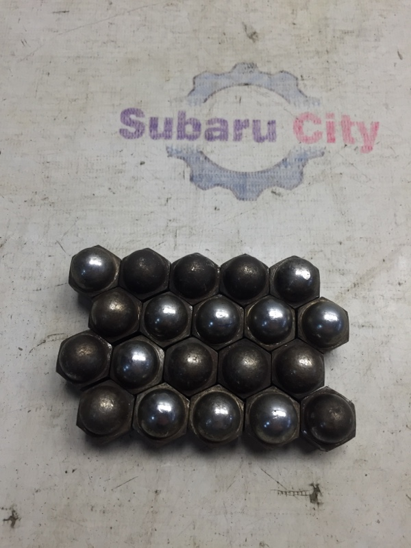 Гайки колесные Subaru Legacy BE EJ20 1999 (б/у)