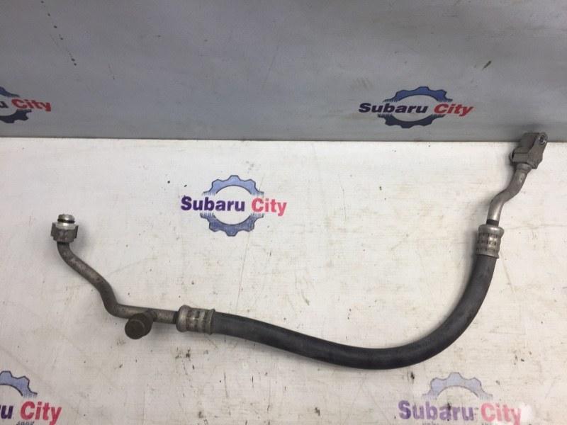 Шланг высокого давления кондиционера Subaru Legacy BE EJ20 1999 (б/у)